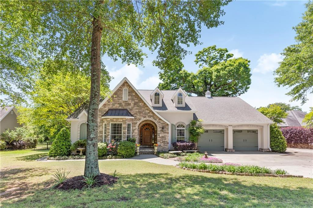 1500 Double Springs Road Townville, SC 29689