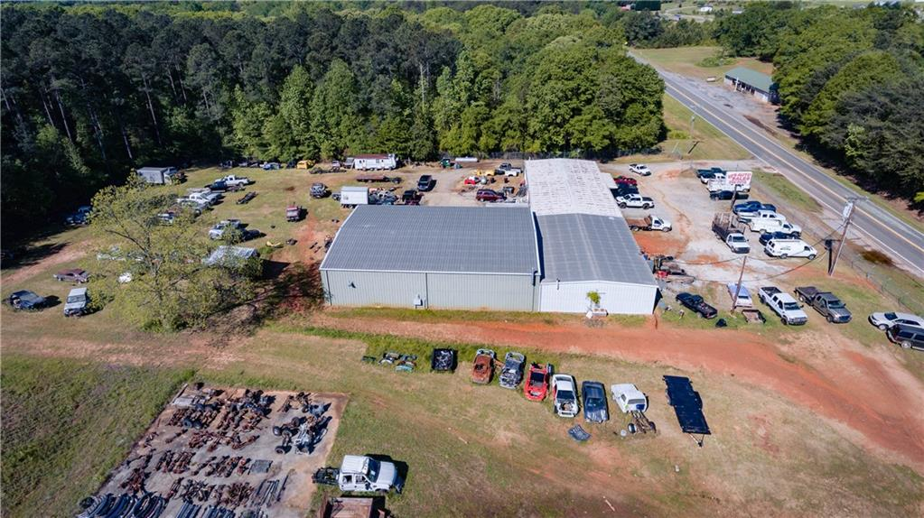 3621 Highway 29 South Anderson, SC 29626