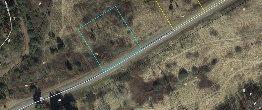 1 Hidden Falls Drive UNIT Lot 1 West Union, SC 29696