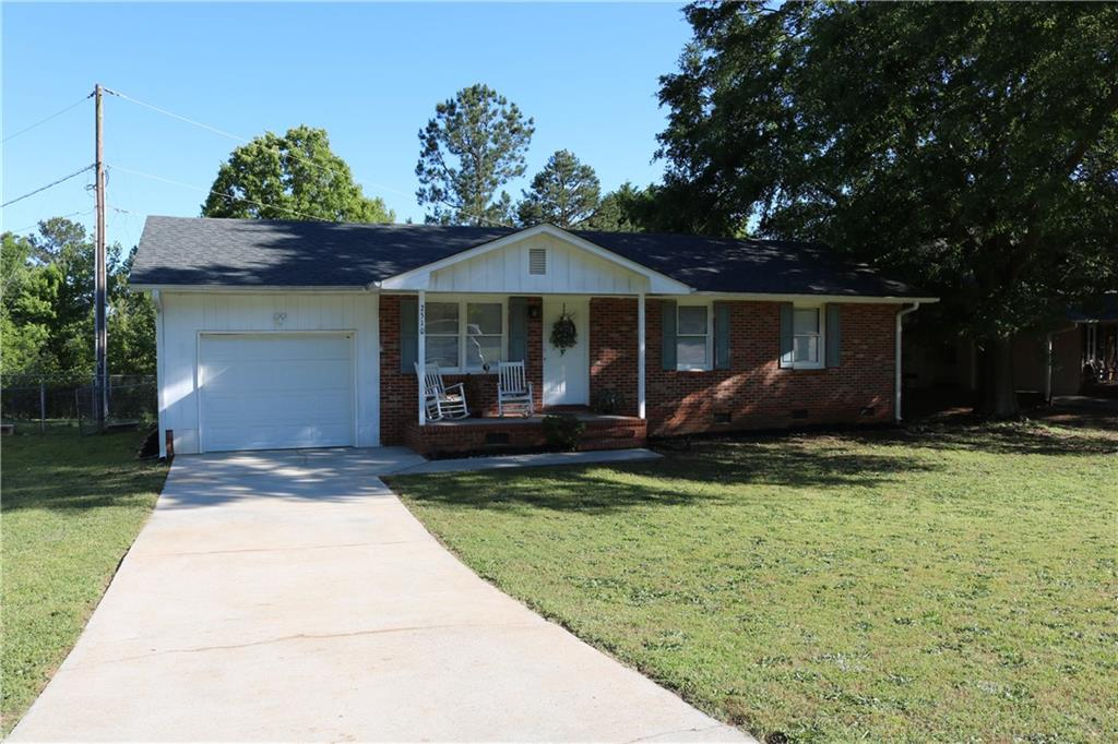 2510 Rolling Green Road Anderson, SC 29621