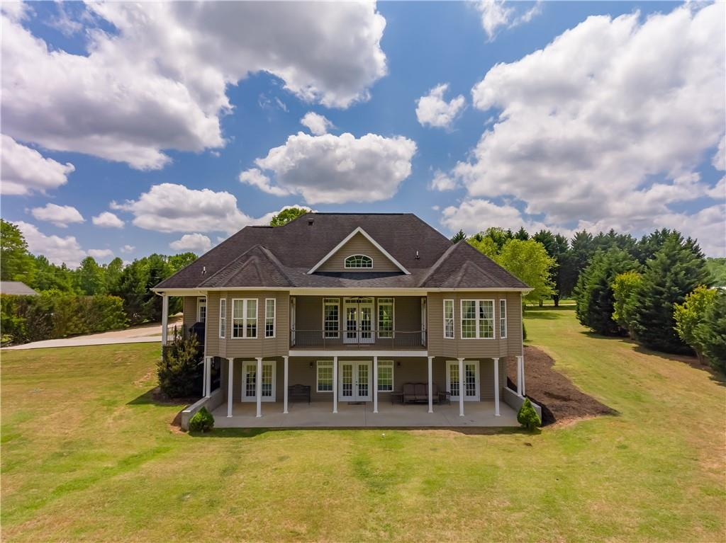 349 Winstead Road West Union, SC 29696