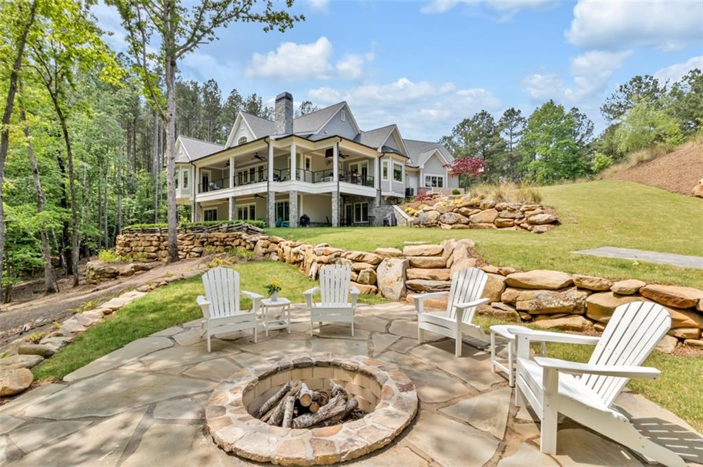 106 Bright Water Trail Six Mile, SC 29682