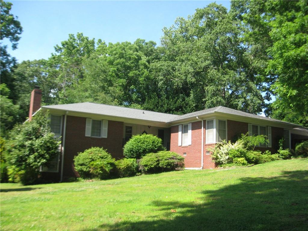 406 Long Forest Circle Anderson, SC 29625