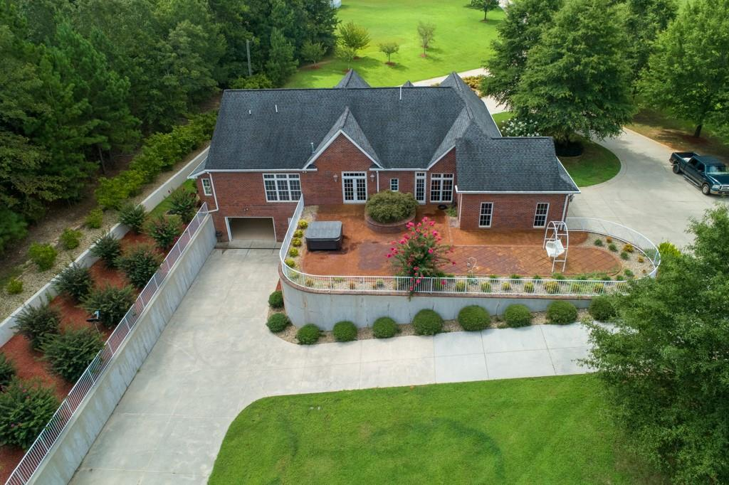407 Windy Hill Road Central, SC 29630