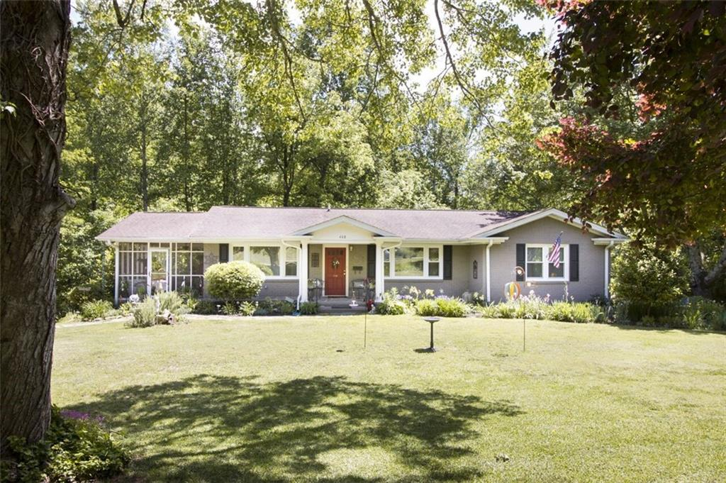 408 Mount Forest Circle Easley, SC 29640