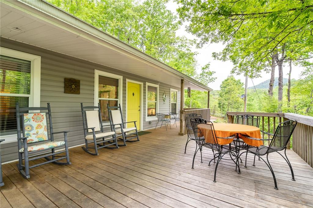 376 Bright Eyes Drive Westminster, SC 29693