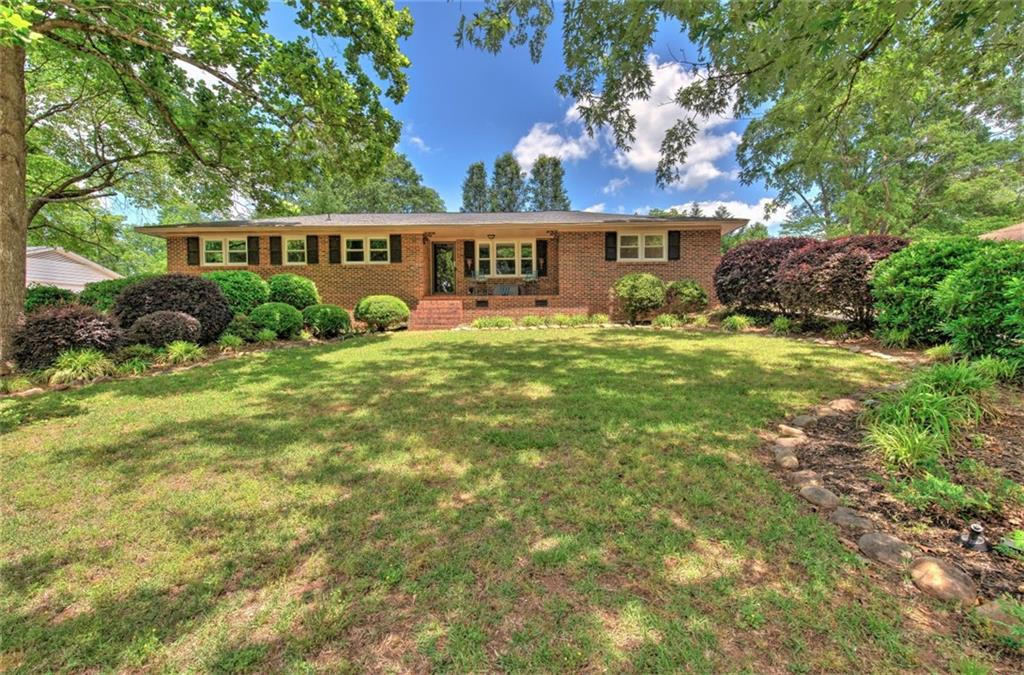 2505 Fleming Drive Anderson, SC 29621
