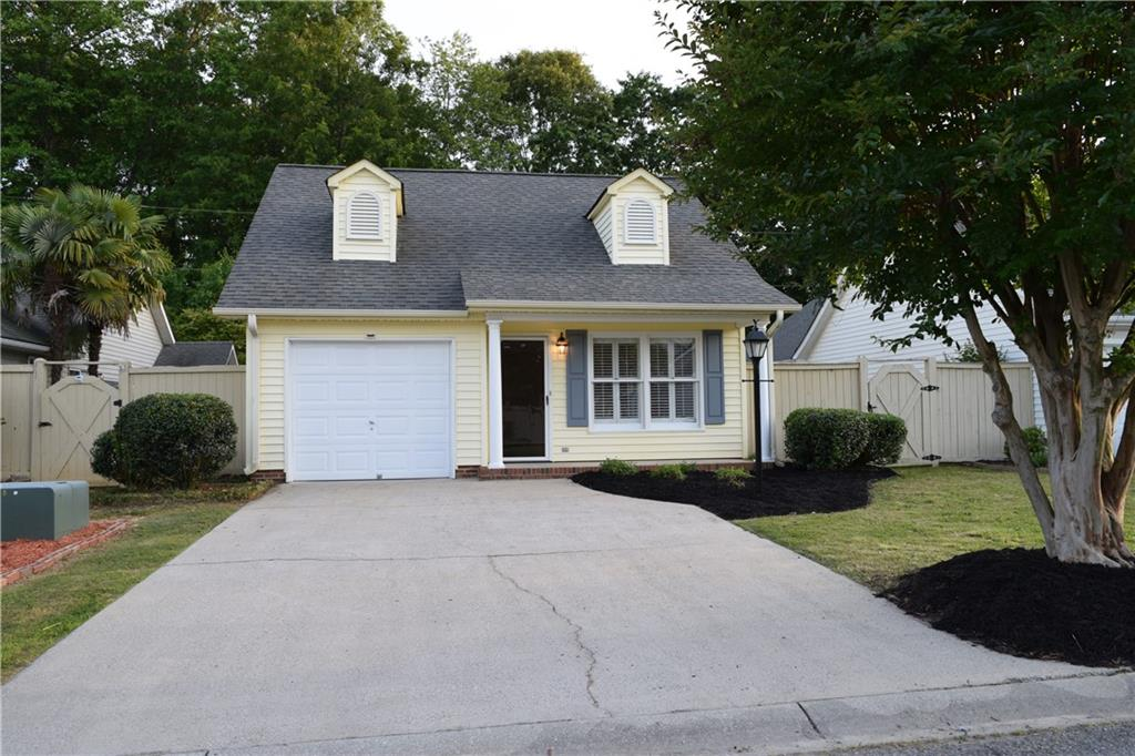 204 Londonberry Drive Anderson, SC 29621