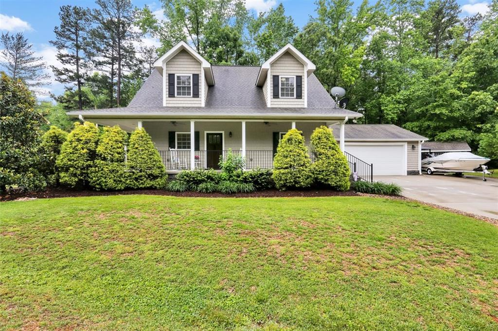201 Chickasaw Drive Westminster, SC 29693