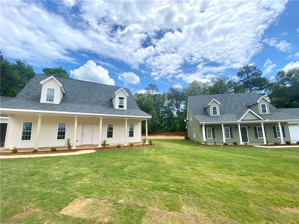 106 West Chestnut Court Central, SC 29630