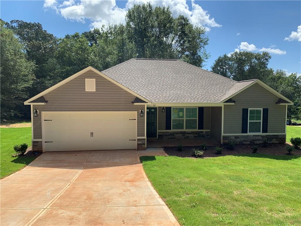 112 Meredith Street Central, SC 29630