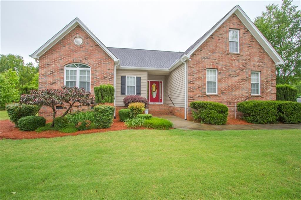 506 Stagecoach Drive Anderson, SC 29625