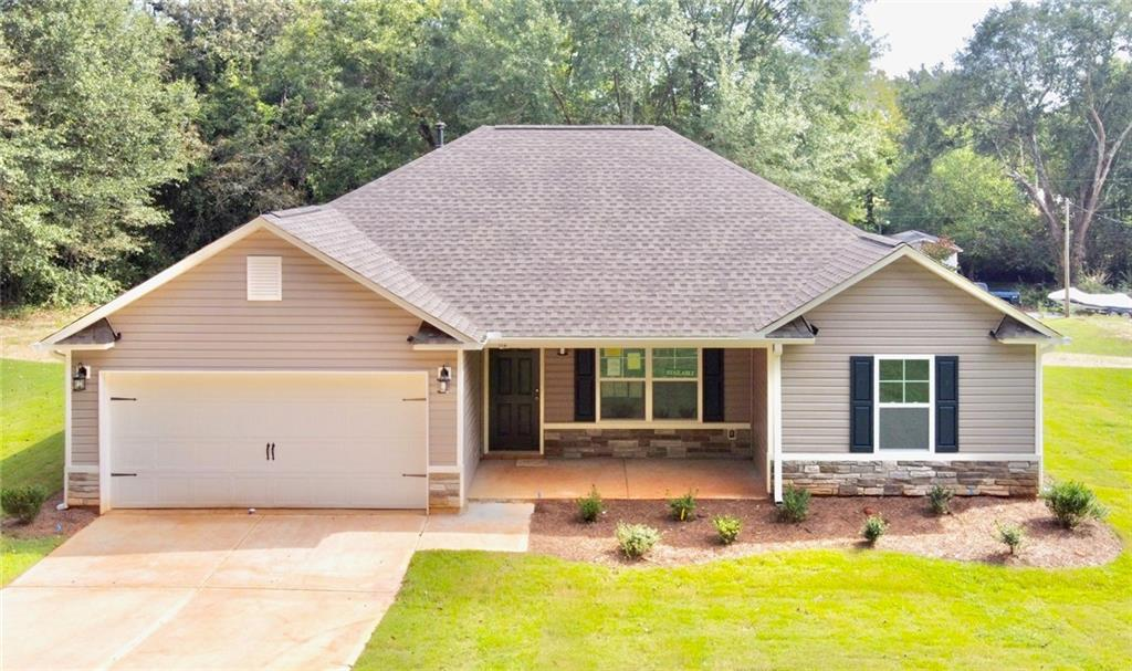 102 Meredith Street Central, SC 29630