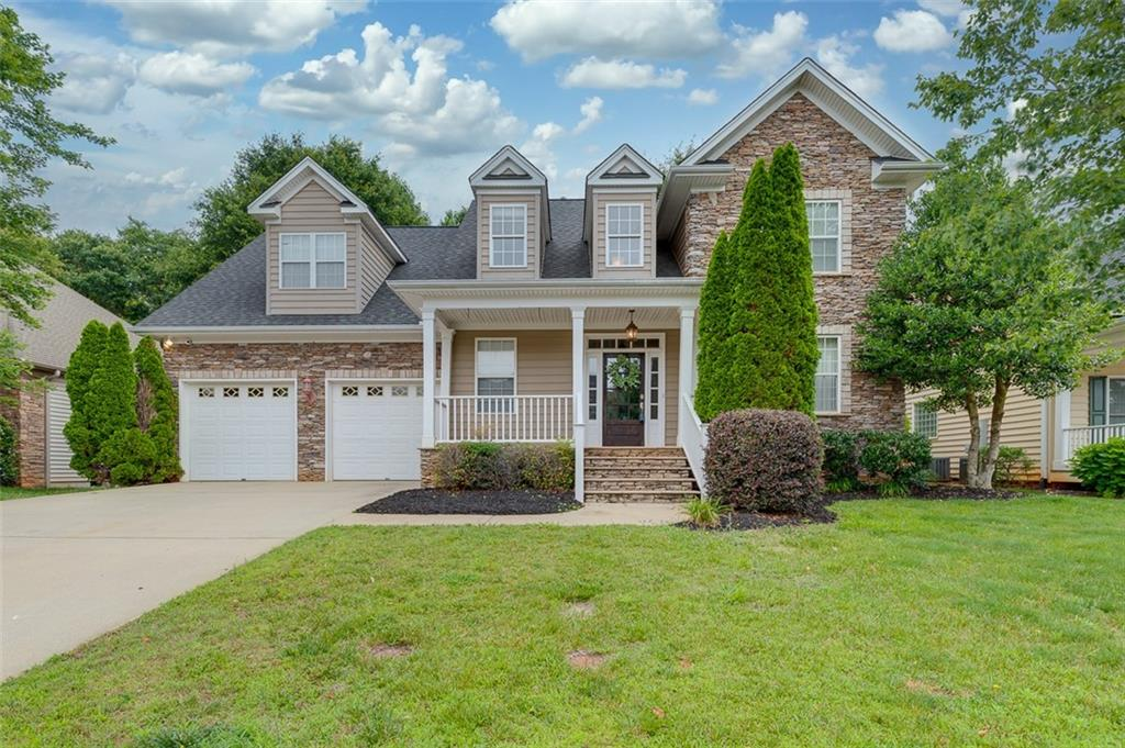 31 Ashby Grove Drive Simpsonville, SC 29681