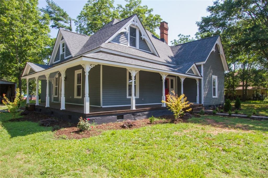 8700 Highway 24 Townville, SC 29689