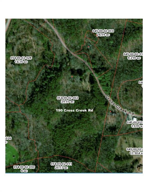 190 Cross Creek Road Salem, SC 29676
