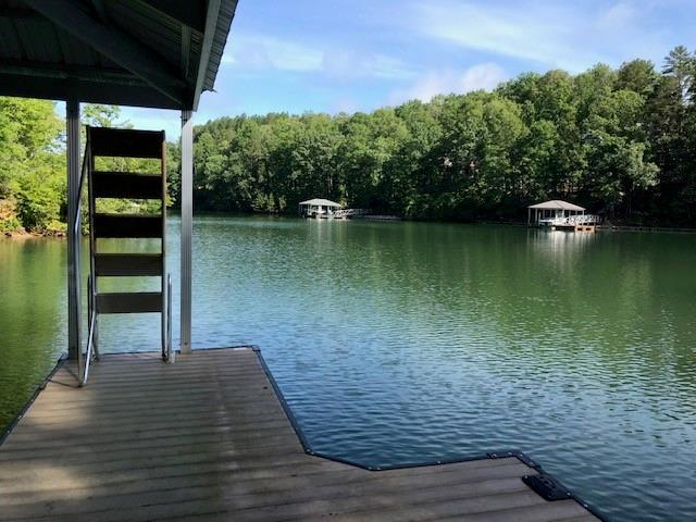94 Harbor Point -Little River View Drive Seneca, SC 29672