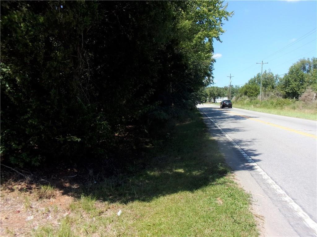 Highway 8 Pelzer, SC 29669