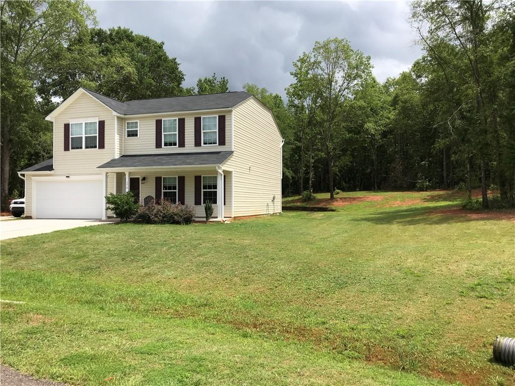 176 Yellow Pine Drive Anderson, SC 29626