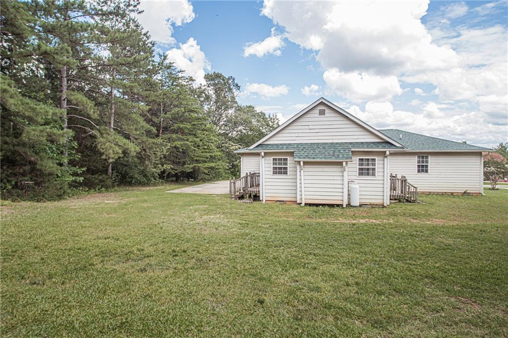 125 Smith Drive Pelzer, SC 29669