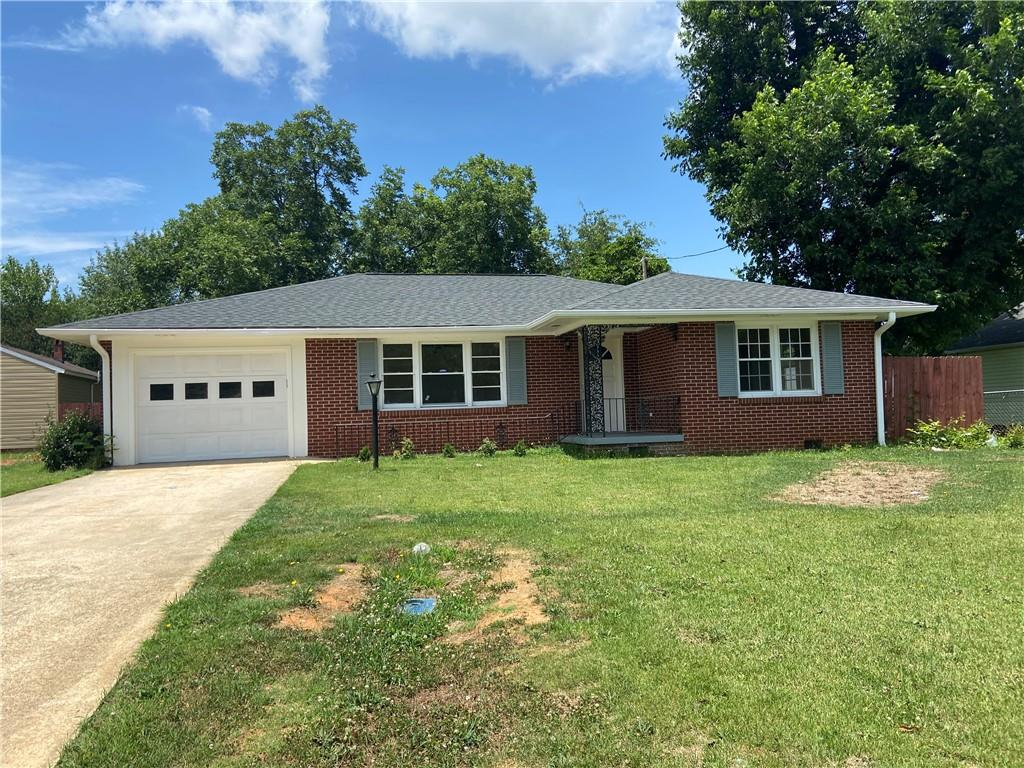 205 Shockley Ferry Road Anderson, SC 29624