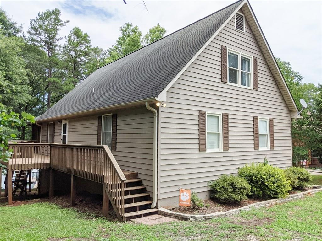 207 Knotty Pine Court Westminster, SC 29693
