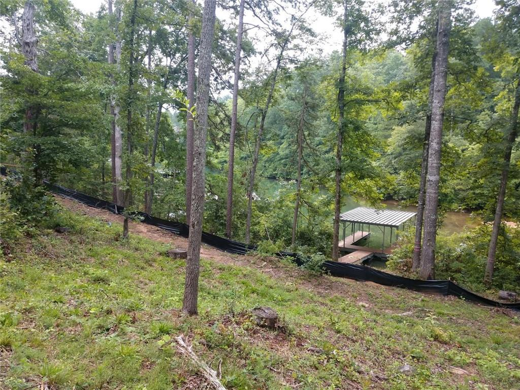 168 Sweetwater View Road UNIT w/covered dock Seneca, SC 29672