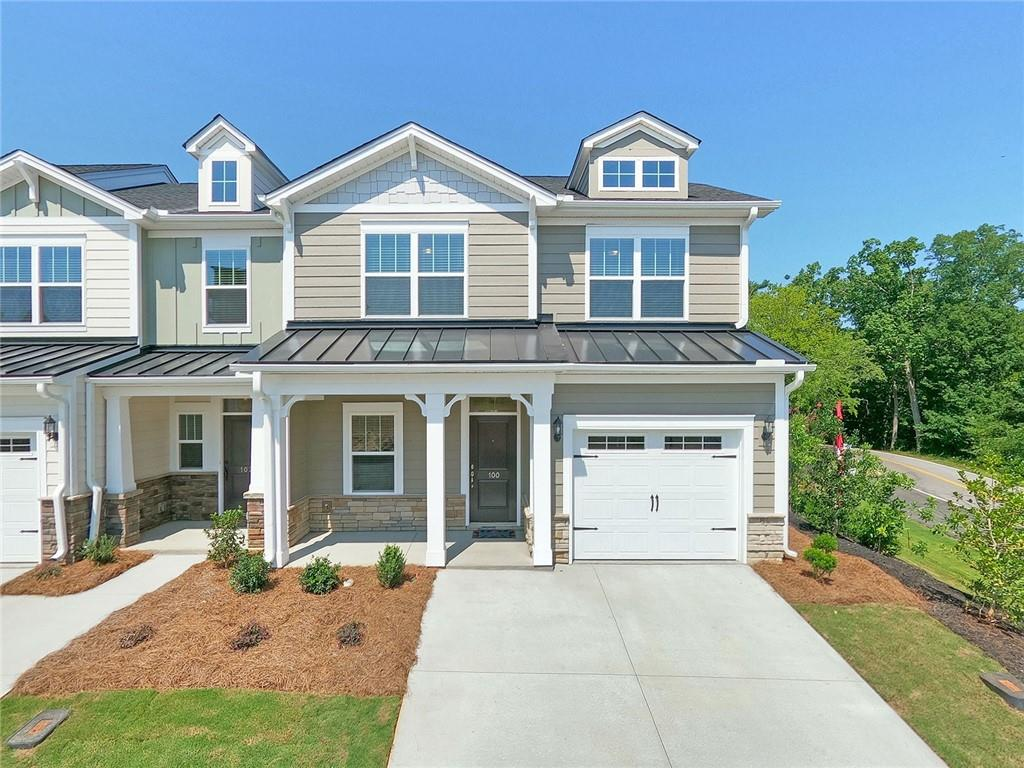 100 Wakeview Way Anderson, SC 29625