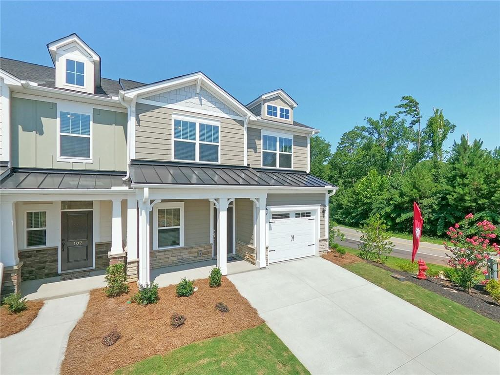100 Wakeview Way UNIT 1 Anderson, SC 29625