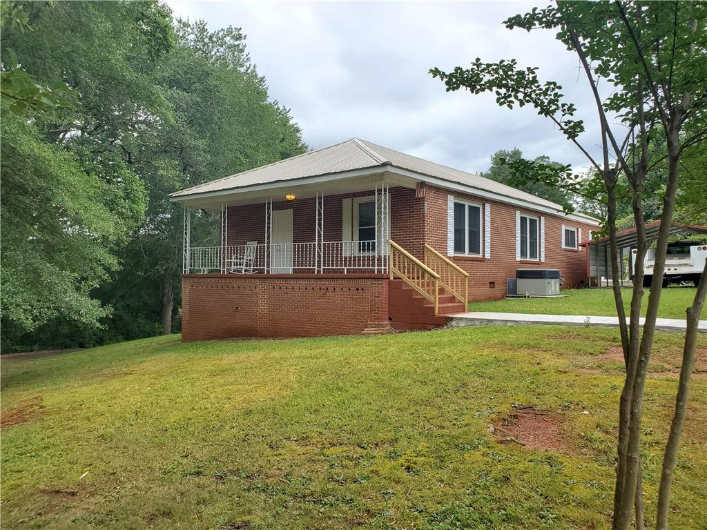 101 Star View Drive Easley, SC 29640