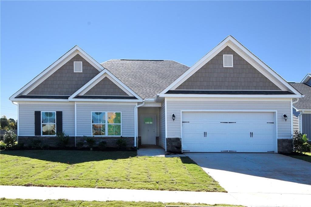 1 Rhyne Valley Place Greenville, SC 29605
