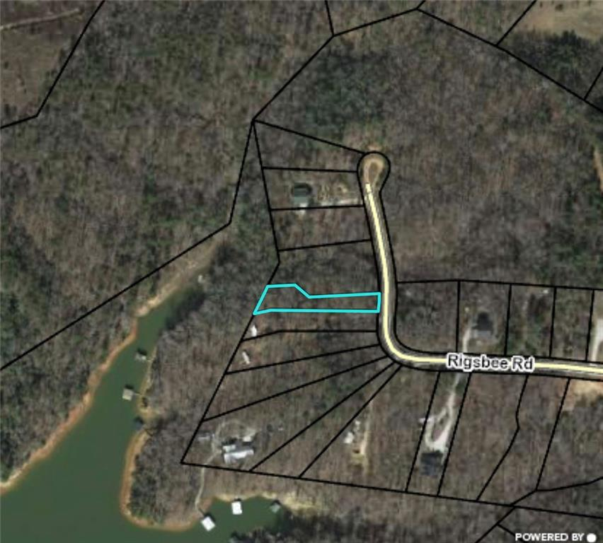 Rigsbee Road UNIT LOT 43A Westminster, SC 29693