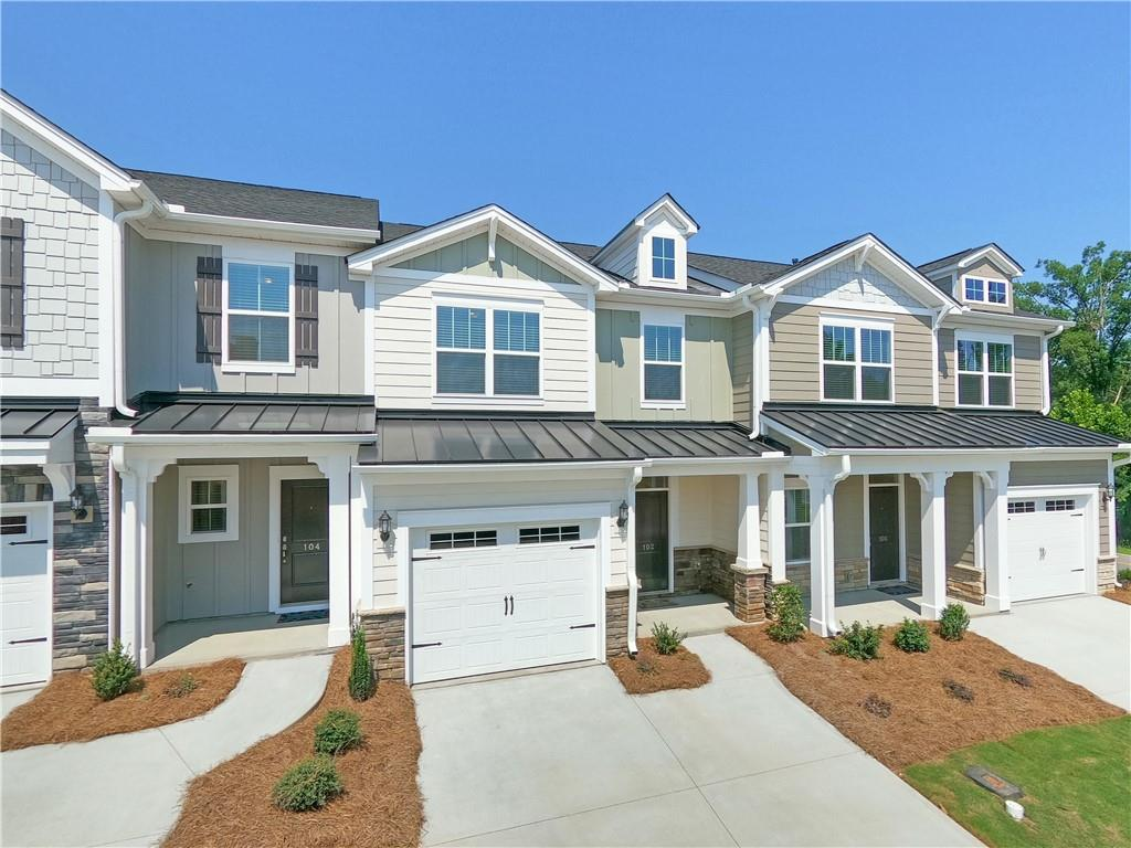 102 Wakeview Way UNIT 2 Anderson, SC 29625