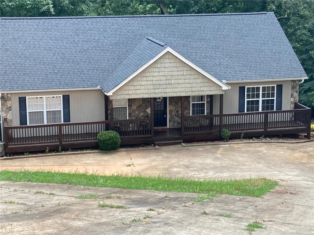 131 Waters Edge Lane West Union, SC 29696