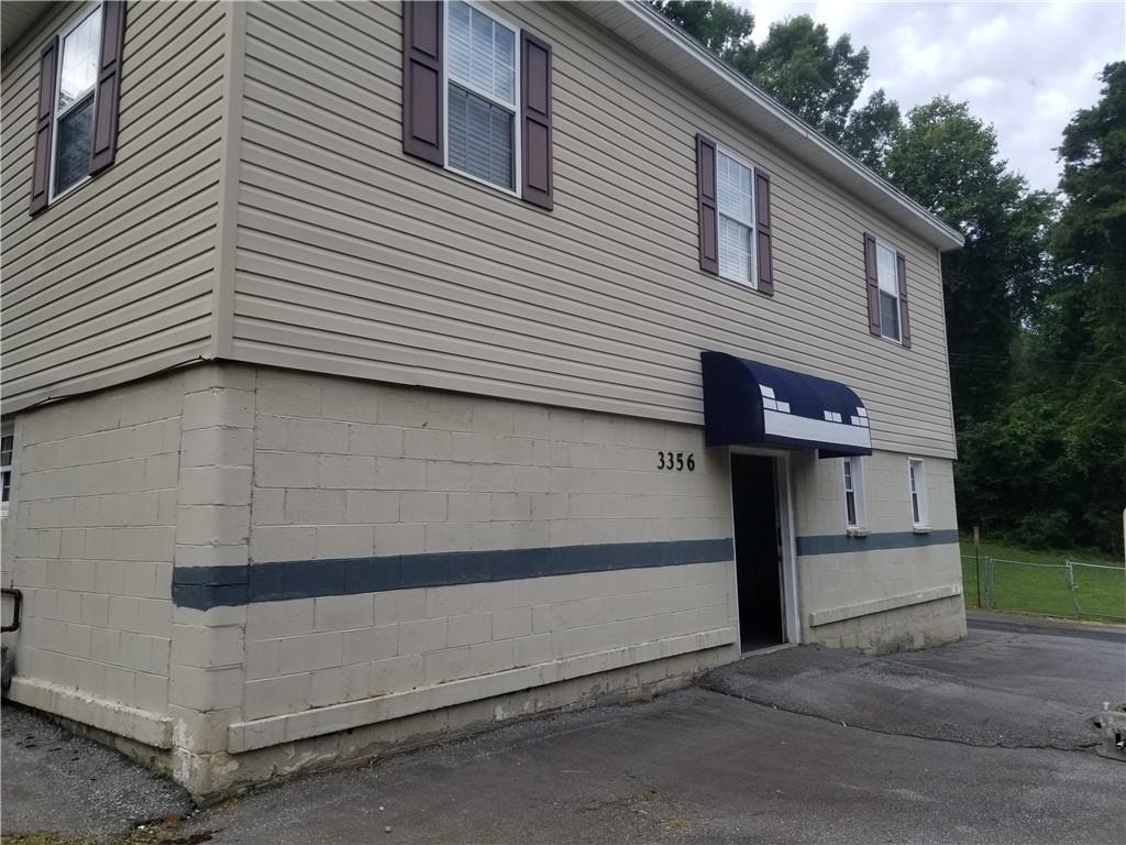 3356 Greenville Highway Pickens, SC 29671