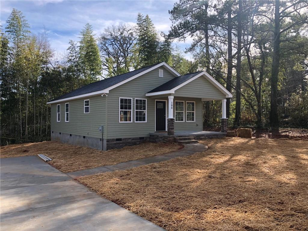 1 Mountain Road Westminster, SC 29693