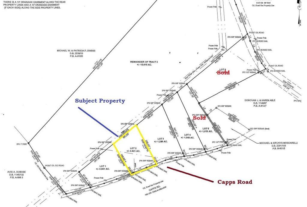 2 Capps Road Walhalla, SC 29691
