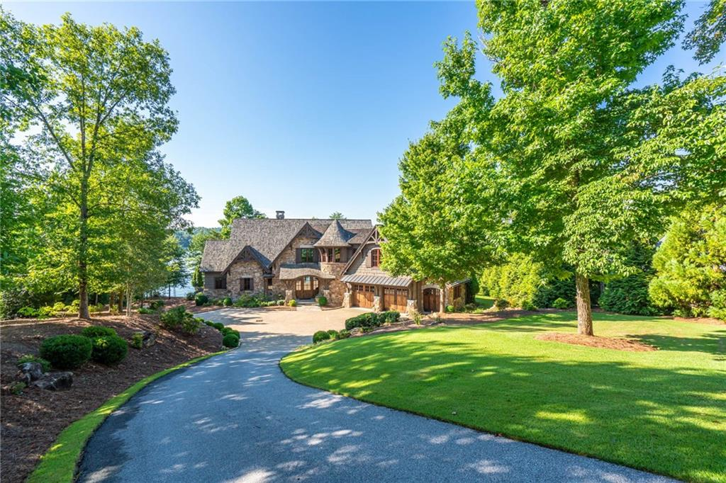 104 Crooked Stick Court Sunset, SC 29685