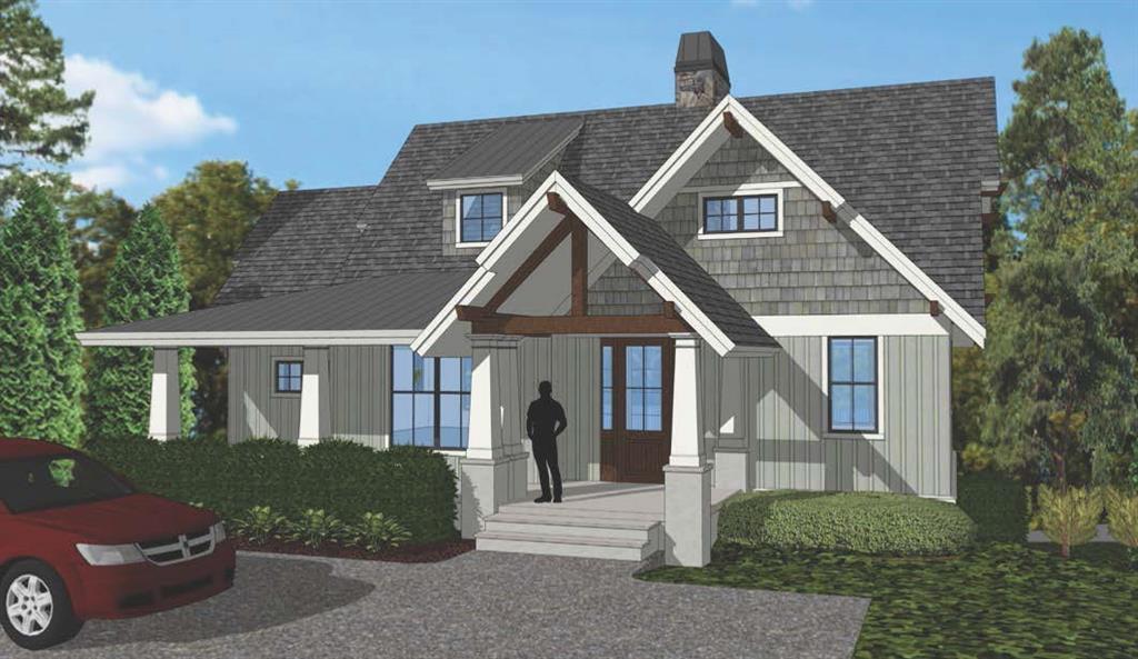 Settlement Village Drive UNIT lot 31 Sunset, SC 29685