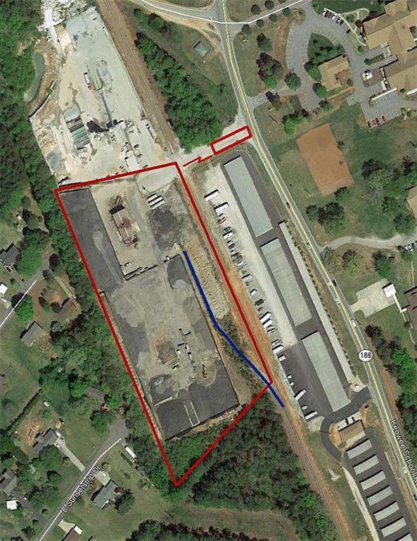 373 Keowee School Road Highway Seneca, SC 29672