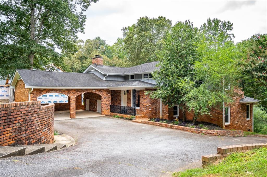 308 Timberlake Road Anderson, SC 29625