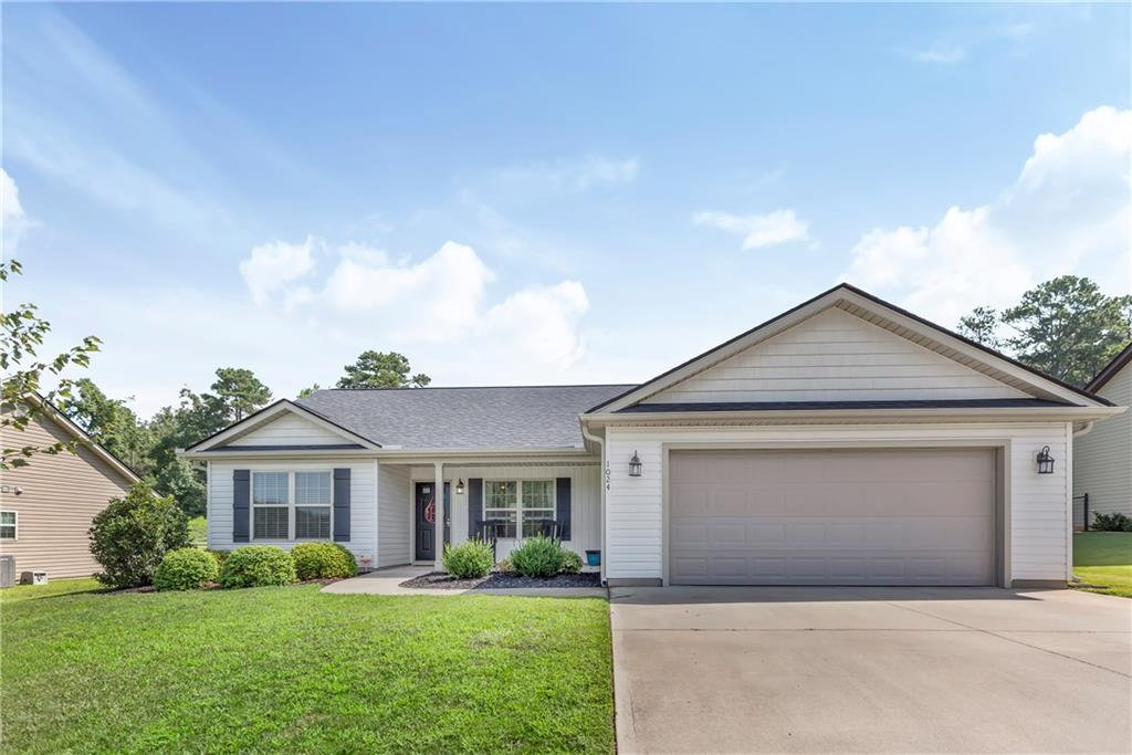 1024 St Charles Way Anderson, SC 29621