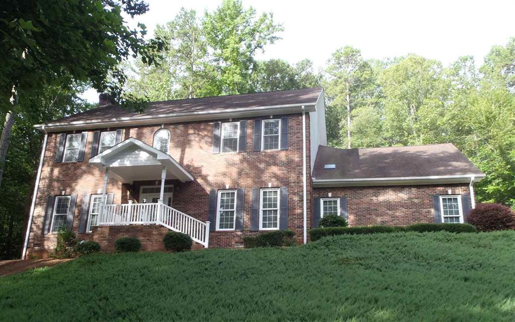 209 Summit Drive Seneca, SC 29672