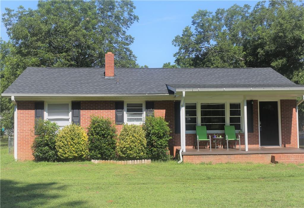 3308 New Pond Road Anderson, SC 29626