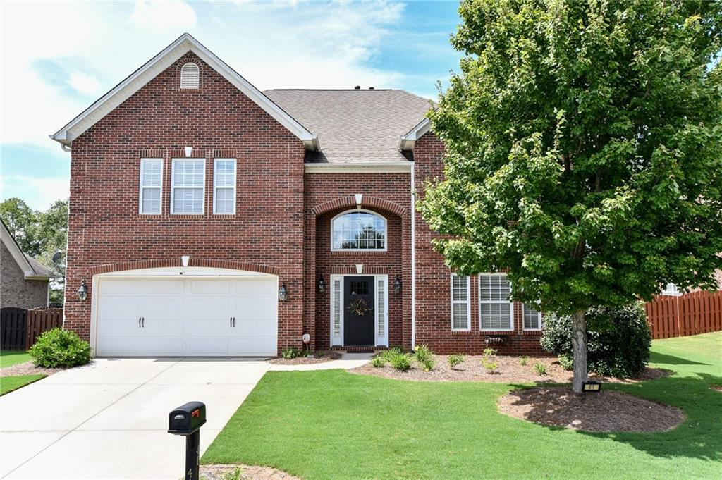 41 Fawn Hill Drive Anderson, SC 29621