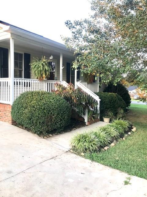 2200 Rolling Green Road Anderson, SC 29621
