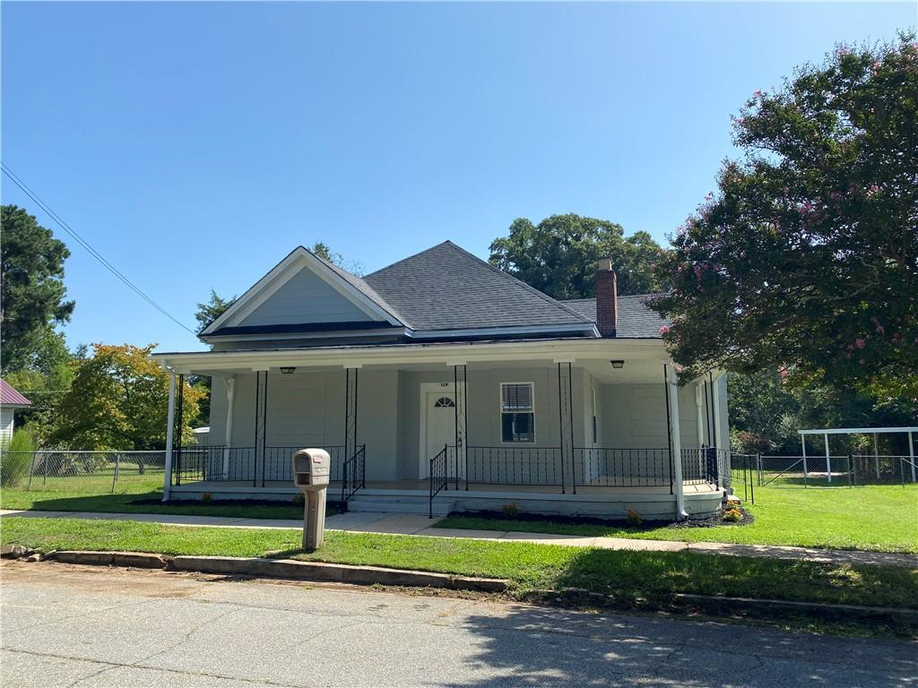 119 Wellington Street Anderson, SC 29624