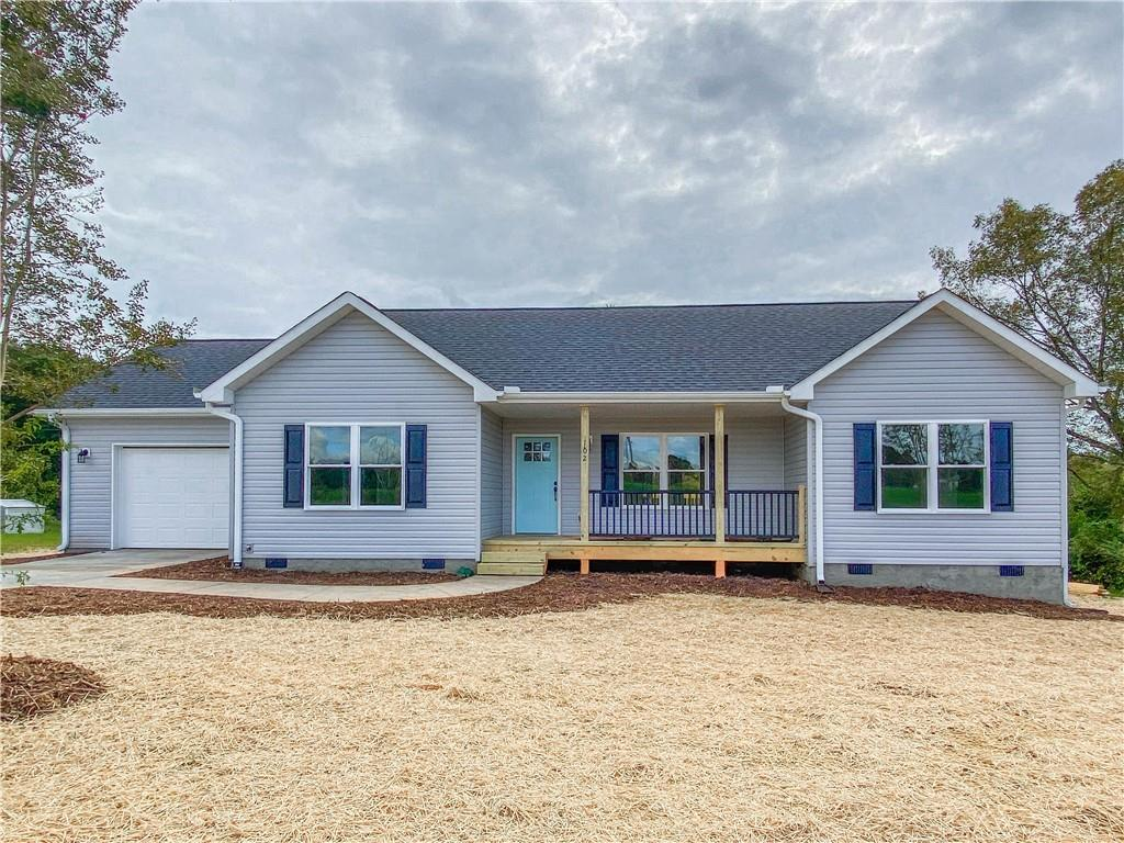 102 Cleland Drive Westminster, SC 29693