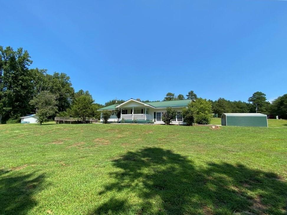 185 Yellow Bell Road Westminster, SC 29693
