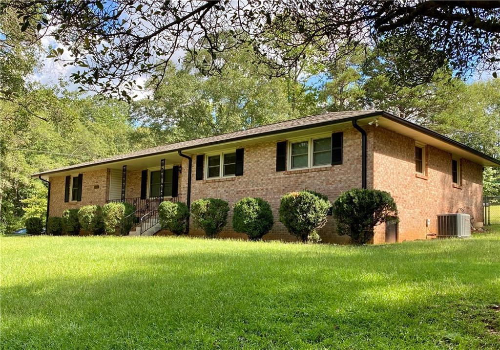 1101 Pritchards Drive Anderson, SC 29625